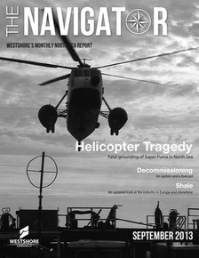 The Navigator - Issue 25
