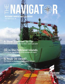 The Navigator - Issue 35