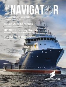 The Navigator - Issue 40