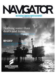 The Navigator - Issue 44